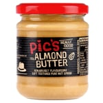 Pic's Really Good Almond Butter 195g