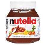 Nutella Hazelnut Spread 220g
