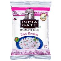 India Gate Feast Rozzana Basmati Rice 1kg