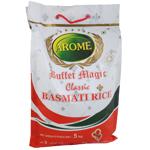 Arome Buffet Magic Classic Basmati Rice 5kg