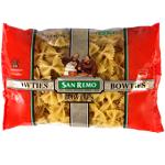 San Remo Pasta Bow Ties 500g