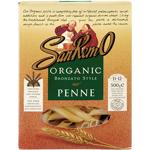 San Remo Organic Penne Pasta 500g