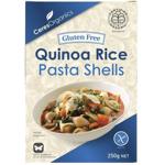 Ceres Organics Gluten Free Quinoa Rice Pasta Shells 250g