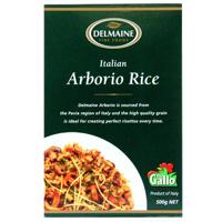 Delmaine Italian Arborio Rice 500g