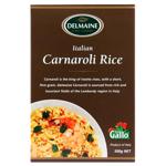 Delmaine Italian Carnaroli Rice 500g