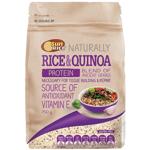 SunRice Rice & Quinoa 750g