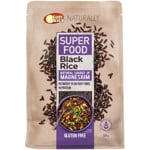 SunRice Wholegrain Black Rice 0.5kg