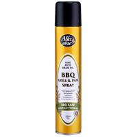 Alfa One BBQ Rice Bran Oil 225ml