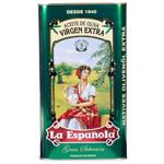 La Espanola Extra virgin Olive Oil 3l