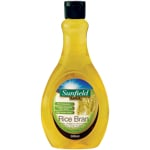 Sunfield Rice Bran Oil 500ml