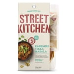 Street Kitchen Kashmiri Tikka Masala Indian Curry Kit 255g