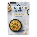 Passage To Asia Massaman Curry Simmer Sauce 200g