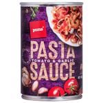 Pams Tomato & Garlic Pasta Sauce 420g