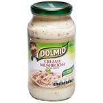 Dolmio Creamy Mushroom Pasta Sauce 490g