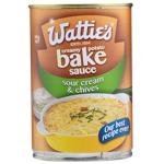 Wattie's Sour Cream & Chives Pasta Bake 400g