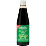 High Mark Reduced Salt Soya Sauce 550ml
