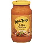 Kan Tong Butter Chicken Stir Fry Sauce 485g