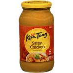 Kan Tong Satay Stir Fry Sauce 505g