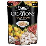 Wattie's WOK Creations Pad Thai Stir Fry Sauce 210g