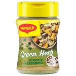 Maggi Green Herb Stock Powder & Seasoning 95g