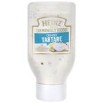 Heinz Seriously Good Creamy Tartare Sauce 295ml