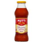 Mutti Tomato Puree Passata 400g