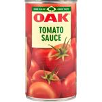 Oak Tomato Sauce 575g