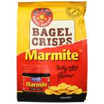 Abe's Marmite Bagel Crisps 150g