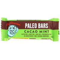 Blue Dinosaur Cacao Mint Paleo Bar 45g