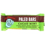 Blue Dinosaur Cacao Mint Paleo Bar 45g