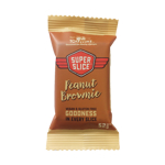 Tom & Luke Peanut Brownie Super Slice 52g