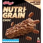 Kellogg's Nutri Grain 144g