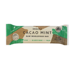 Ceres Organics Cacao Mint Raw Wholefood 50g