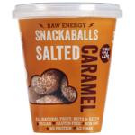 Tom & Luke Salted Caramel Snackaballs 224g