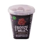 Frooze Balls Fudgetastic Plant Powered Energy Balls 224g