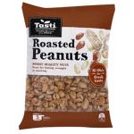 Tasti Roasted Peanuts 400g