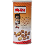 Koh Kae Coconut Cream Coated Peanuts 265g