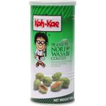 Koh Kae Nori Wasabi Coated Peanuts 230g