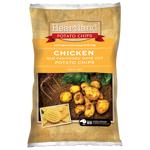 Heartland Chicken Potato Chips 150g