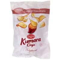 Sunny Hill Original Multipack Kumara Chips 6pk