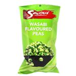 Savour Wasabi Flavoured Peas 100g