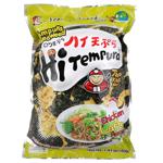 Tao Kae Noi Chicken Larb Tempura Seaweed Snacks 40g