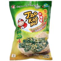 Tao Kae Noi Sesame Classic Tempura Seaweed Snacks 40g