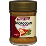 Masterfoods Moroccan Seasoning 160g