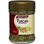 Masterfoods Tuscan Seasoning 155g