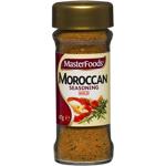 Masterfoods Moroccan Seasoning Mild 47g