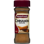 Masterfoods Cinnamon Ground 28g
