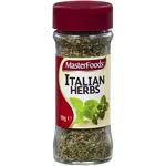 Masterfoods Italian Herbs 10g
