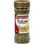 Masterfoods Tuscan Seasoning 40g