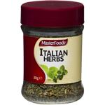 Masterfoods Italian Herbs 30g